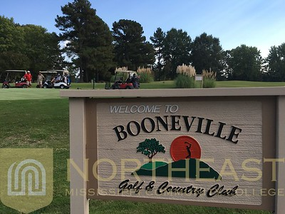2016-09-14 GLF Booneville Country Club Sign