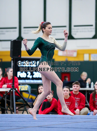 Katie Filiberti Memorial Gymnastics Invitational