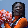 "Dylan Buell | dylanphotog@gmail.com | @dylanphotog<br /> Frankfort cheerleaders perform during the All ""A"" Tournament at the Frankfort Convention Center Friday."