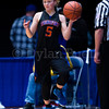 "Dylan Buell | dylanphotog@gmail.com | @dylanphotog<br /> Ellen Williams #5 of the Frankfort Panthers attempts to save the ball during the All ""A"" Tournament at the Frankfort Convention Center Friday."