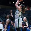 "Dylan Buell | dylanphotog@gmail.com | @dylanphotog<br /> Katie King #33 of the Harlan Dragons attempts a shot during the All ""A"" Tournament at the Frankfort Convention Center Friday."