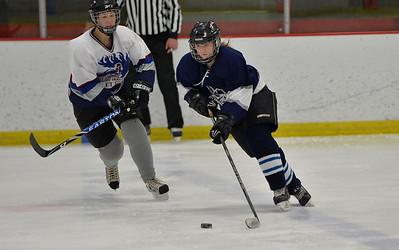 Hockey - Women