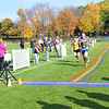 Images from the Annual Homecoming 5K Run/2.5K Walk sponsored by the UAlbany Alumni Association, UYAlbany Track & Field, and Krackeler Scientific.  Photographer: Mark Schmidt