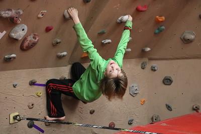 LS Climbing Club 2-14-18