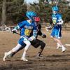 KMHS Boys LAX JV 3/20/19