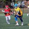 KMHS Boys JVB LAX 3/28/19