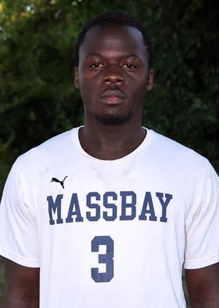 MassBay 2013 Soccer Team