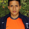Paul Valdez<br /> Goal Keeper<br /> Second Year