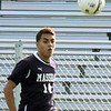 #14 Alberto Valadez-Romo<br /> Mid-fielder/Forward<br /> First Year