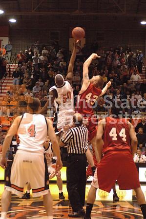ISU vs Eastern Washington 02/27