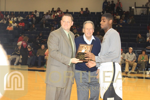 2014-02-17 MBB Sophomore Recognition - KB