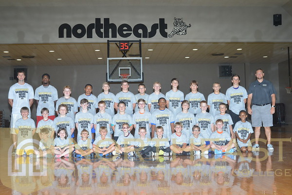 2015-07-02 MBB Camp Group Photos