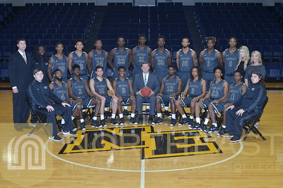 2015-10-15 MBB Mens Official Team Photo