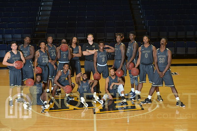 2015-10-15 MBB Mens Recruiting Team Photo