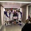 2015 America East Men's Basketball Championship Game