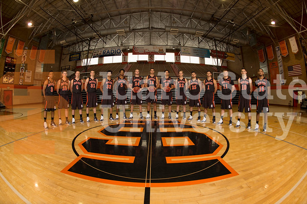 Basketball Headshots and Groups 2016