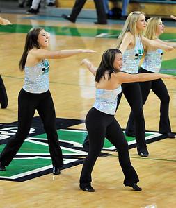 dance team4897