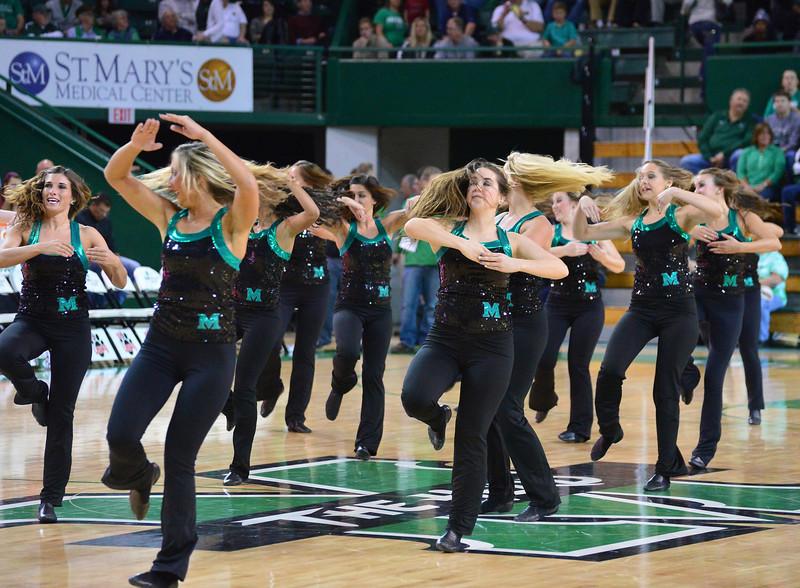 dance team6313
