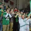 Marshall University; Marshall Basketball; Marshall Men's Basketball; Halftime; Basketball; College Basketball; Herd Hoops; Herd; Marshall University Basketball; Crowd; Marshall University Crowd