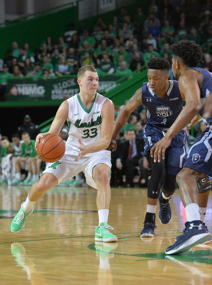 Marshall University; Marshall Basketball; Marshall Men's Basketball; Basketball; College Basketball; Herd Hoops; Herd; Marshall University Basketball; Jon Elmore; Marshall University Jon Elmore
