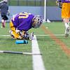 2015 America East Men's Lacrosse Semifinals