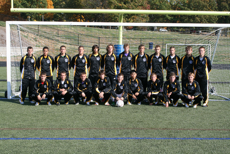 2008 SLIAC Conference Champions