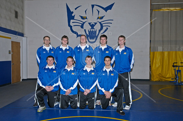 Mens Volleyball 2017