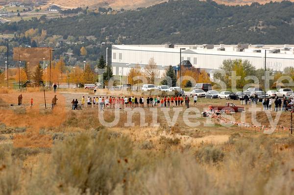 ISU Cross Country 10/24
