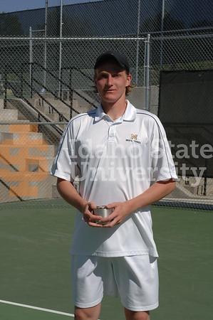 Big Sky Mens Tennis Championship 04/29