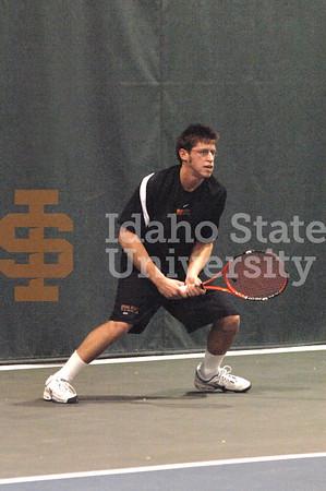 ISU Tennis 2/23