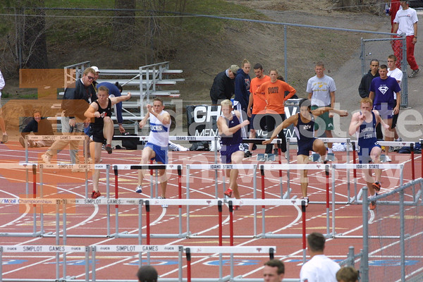 ISU Track 4/27
