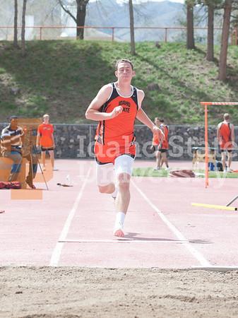 Men's Track 4/11
