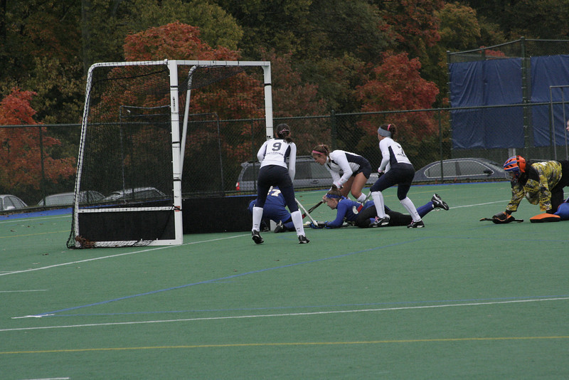 2009 Oct 17 Messiah Field Hockey 481