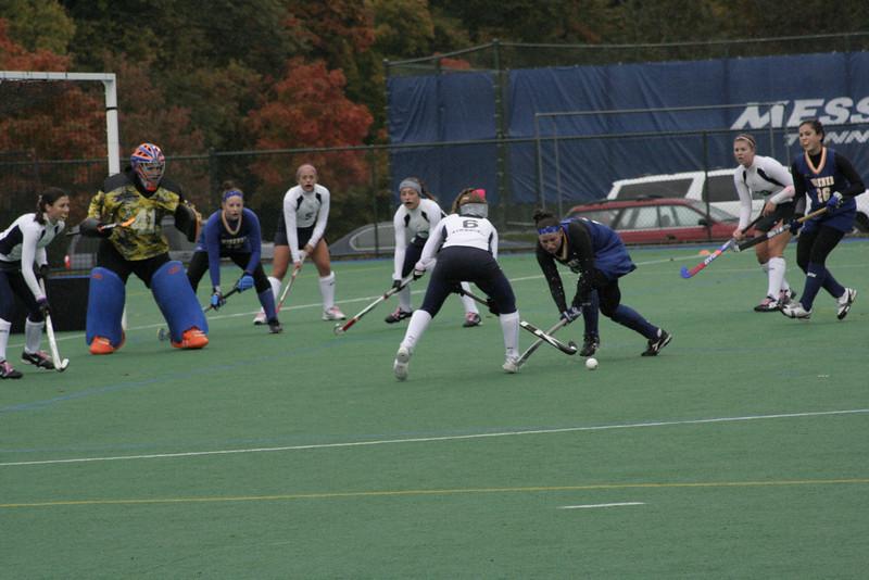 2009 Oct 17 Messiah Field Hockey 476