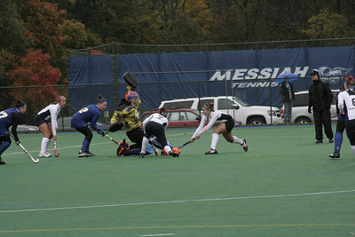 2009 Oct 17 Messiah Field Hockey 477