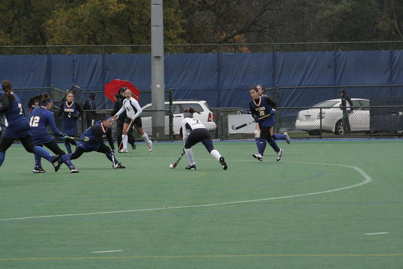 2009 Oct 17 Messiah Field Hockey 467
