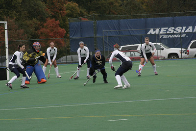 2009 Oct 17 Messiah Field Hockey 475
