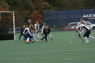 2009 Oct 17 Messiah Field Hockey 474