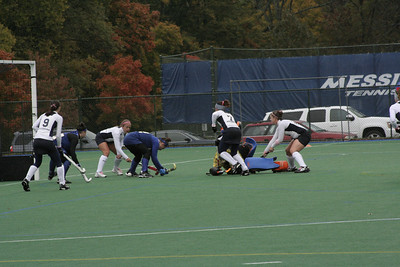 2009 Oct 17 Messiah Field Hockey 479