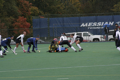 2009 Oct 17 Messiah Field Hockey 478