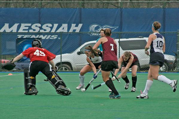 2009 Nov 14 Messiah Field Hockey 168 edited
