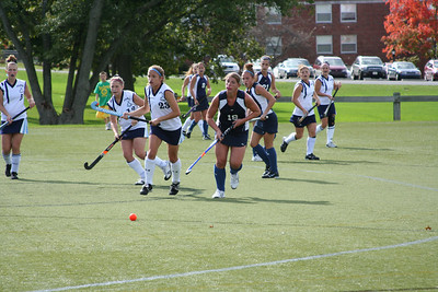 2009 Oct 10 Messiah Field Hockey 370