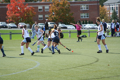 2009 Oct 10 Messiah Field Hockey 364