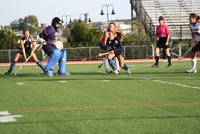 2009 Oct 13 Messiah Field Hockey 363