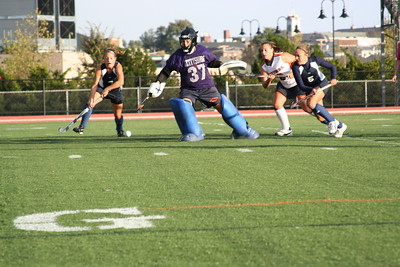 2009 Oct 13 Messiah Field Hockey 364