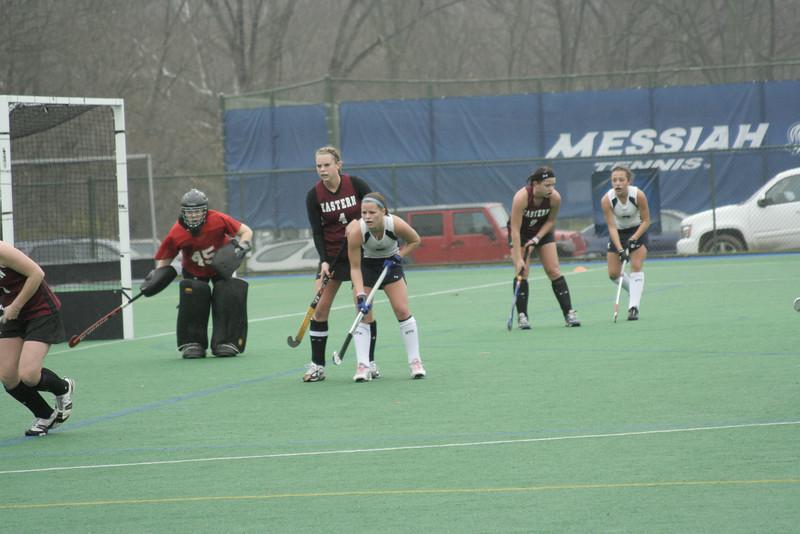 2009 Nov 14 Messiah Field Hockey 264