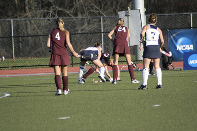 2009 Nov 22 Messiah Field Hockey 043