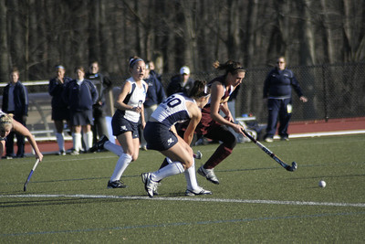 2009 Nov 22 Messiah Field Hockey 049