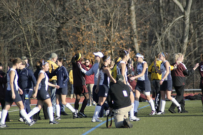 2009 Nov 22 Messiah Field Hockey 058