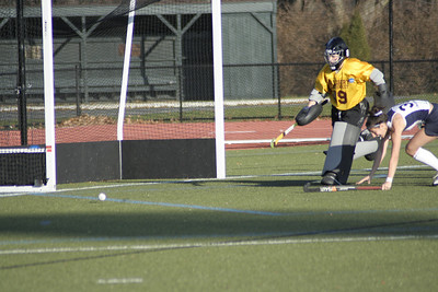 2009 Nov 22 Messiah Field Hockey 039